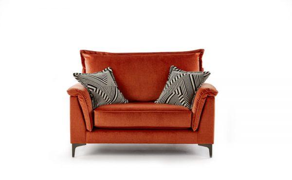 Andromeda Standard Chair - Deluxe Velvet