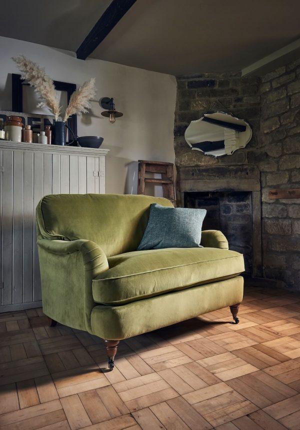 Elizabeth Snuggler Chair