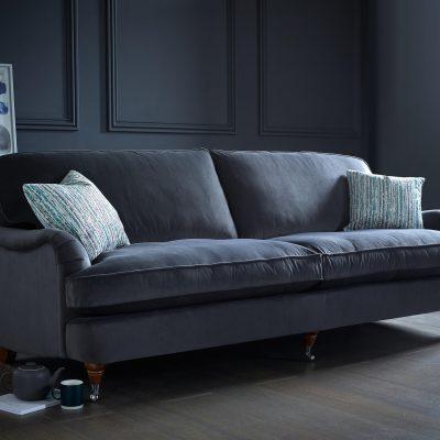 Elizabeth Medium Sofa