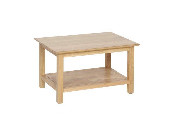 Bryer OakCoffee Table 760mm