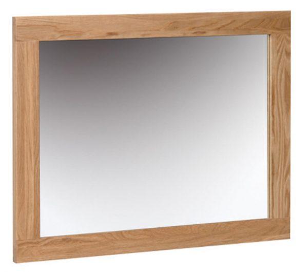 Bryer OakWall Mirror 750 x 600mm