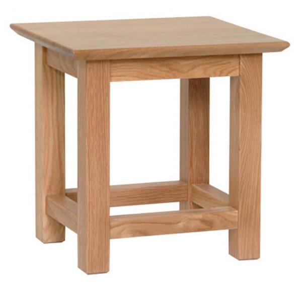 Bryer OakSide Table