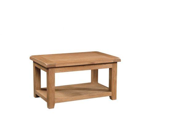 Okeford Oak Standard Coffee Table
