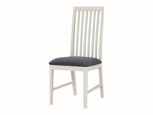 Pelican Painted Dining Chair