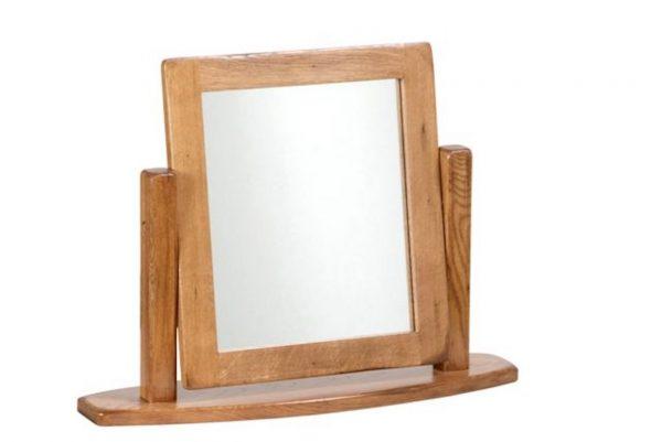 Ridgeway OakDressing Table Mirror