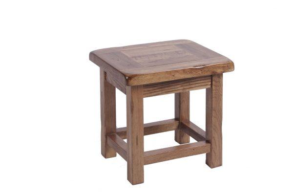 Ridgeway OakSide Table