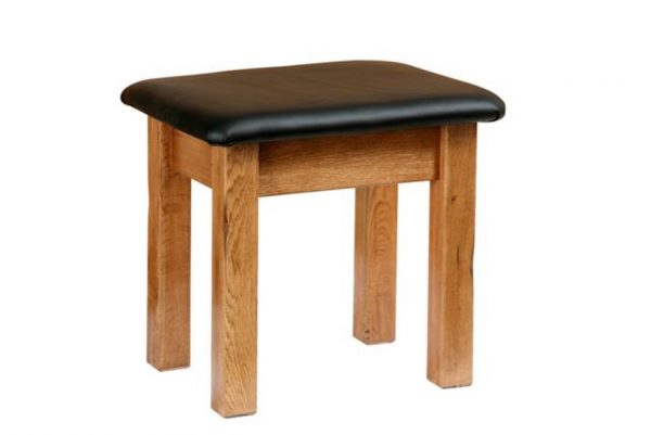 Ridgeway OakDressing Table stool