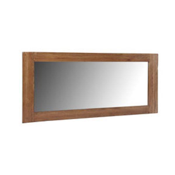 Ridgeway OakWall Mirror 900 x 600