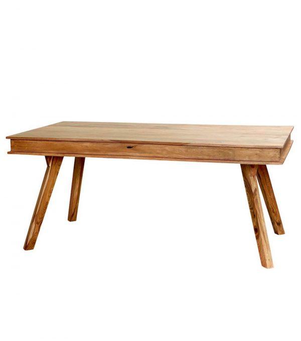 Tali Medium Dining Table - 115cm - 90cm