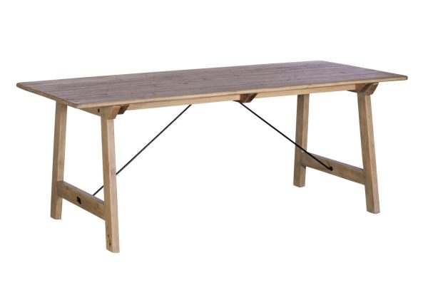 Ellora Dining Table 200cm