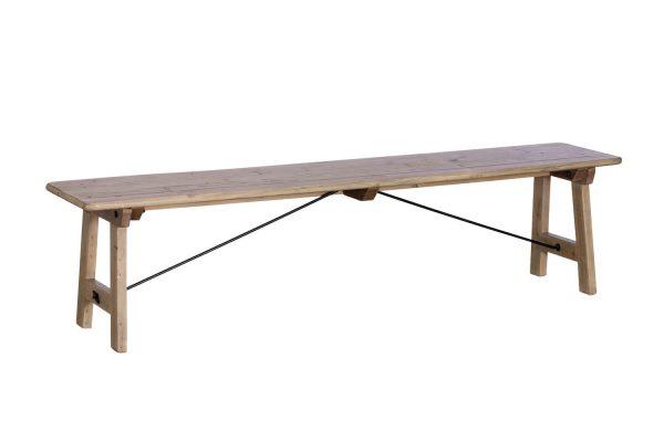 Ellora 150 cm Bench