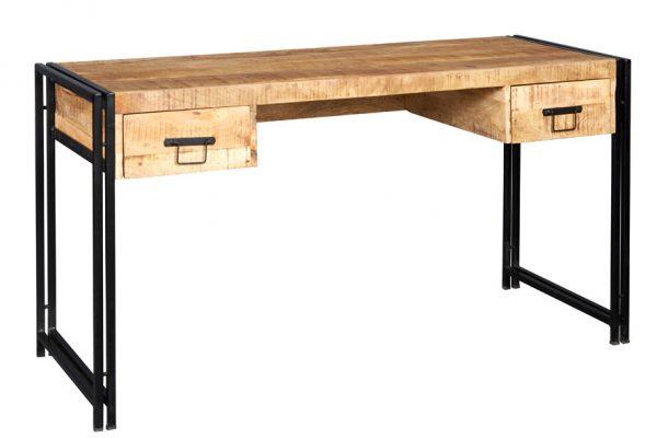 Luna Industrial Desk
