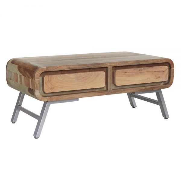 Otto Coffee Table with 2 Drawers