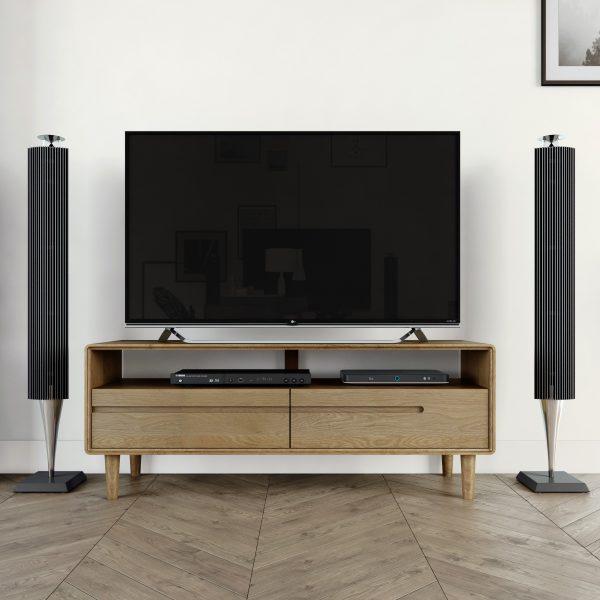 TV & Audio Units